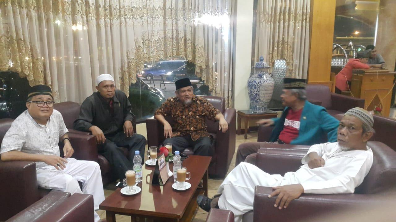 MS Kaban dan Masri Sitanggang Akan Hadiri Deklarasi P4II Wilayah Sumut