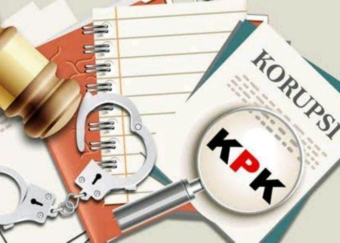 Benarkah Kehadiran KPK Menambah Jumlah Korupsi?