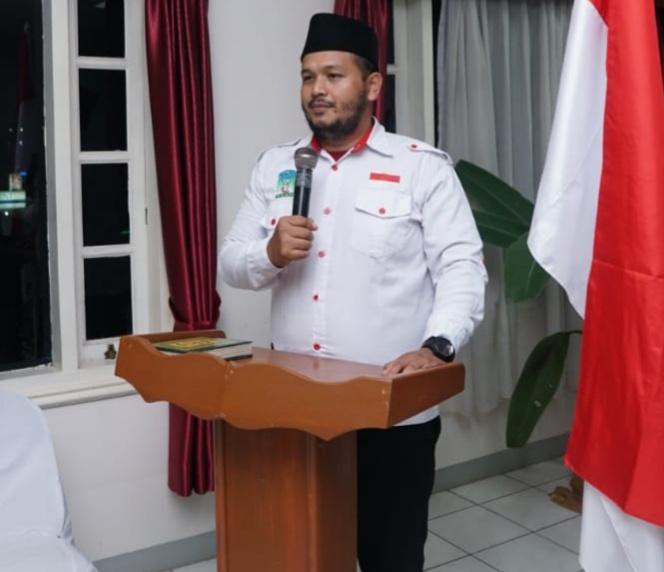 Muswil KAMMI Sumut, Akhir Rangkuti Terpilih Sebagai Ketua Umum