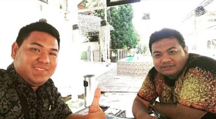 SAPMA IPK Tanjung Balai, Siap Dukung Syahrial jadi Walikota Lagi