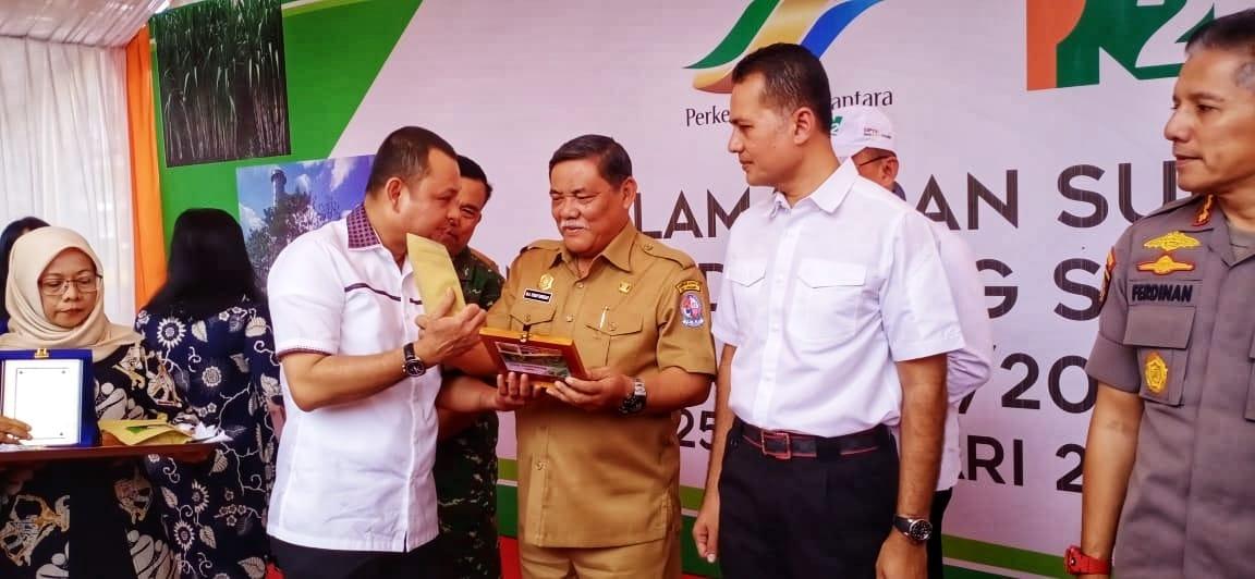 Pabrik Gula Sei Semayang, Meningkatkan Perekonomian di Sumatera Utara