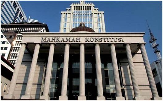 Mahkamah Konstitusi, Putuskan Pemilihan Pilpres dengan DPR serta DPD Serentak