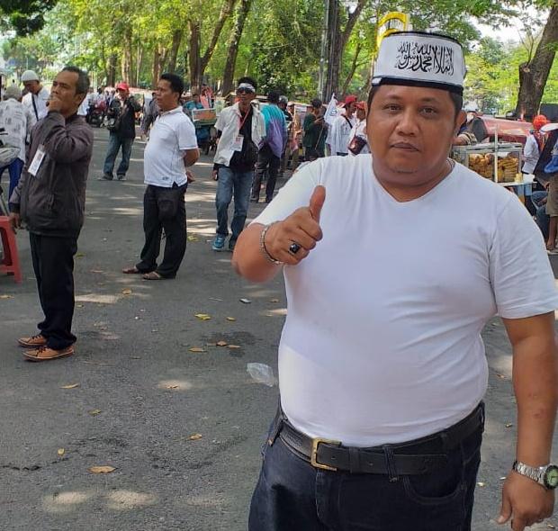 Pilkada Medan 2020, Ketua ALMISBAT: Saatnya Medan Pelangi