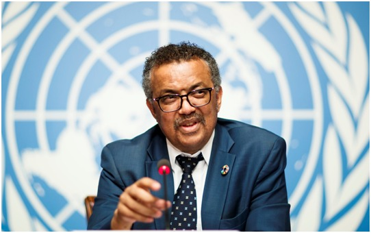 WHO Himbau Negara-Negara Bertindak Agresif untuk Mencegah Virus Corona