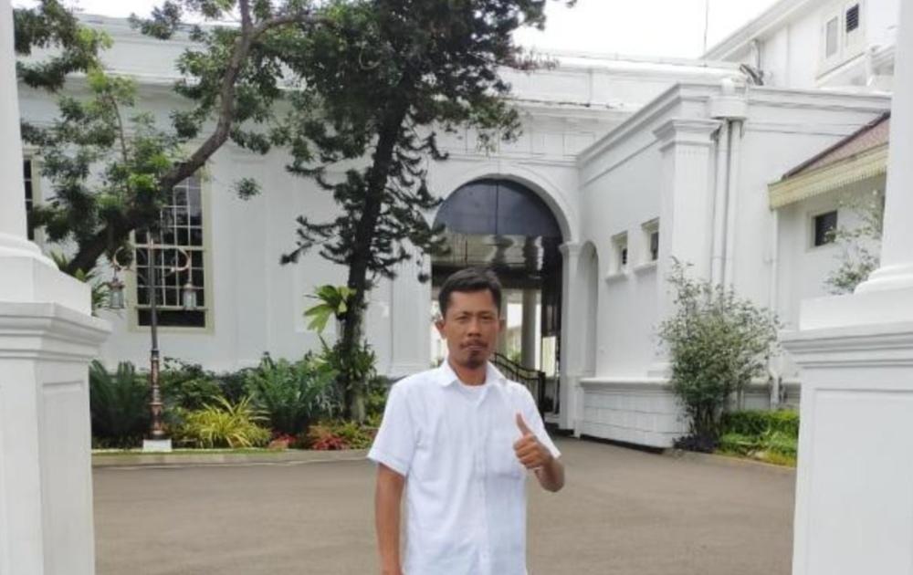 FKPPPN : Pak Moeldoko Fokus Saja Menjalankan Tugas dan Fungsinya Untuk Rakyat dan Negara