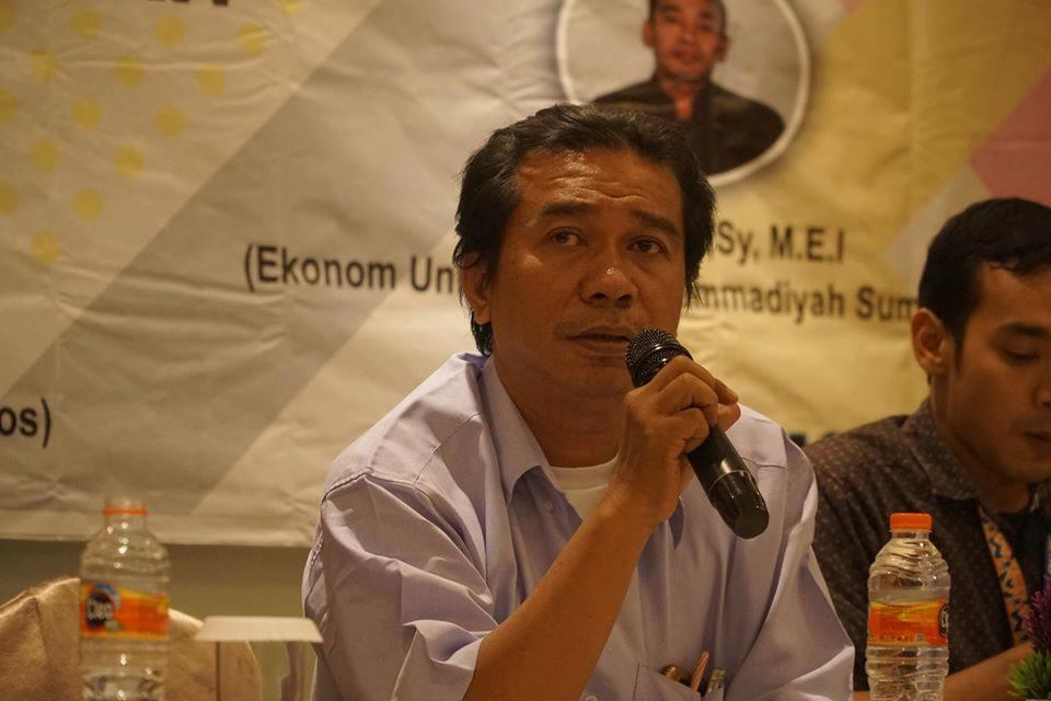 GSRI Dukung Kebijakan Plt Walikota Medan Salurkan Bantuan kepada Warga