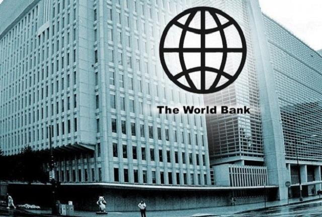 Bank Dunia, Setujui Beri Pinjaman Rp 5 T untuk Indonesia