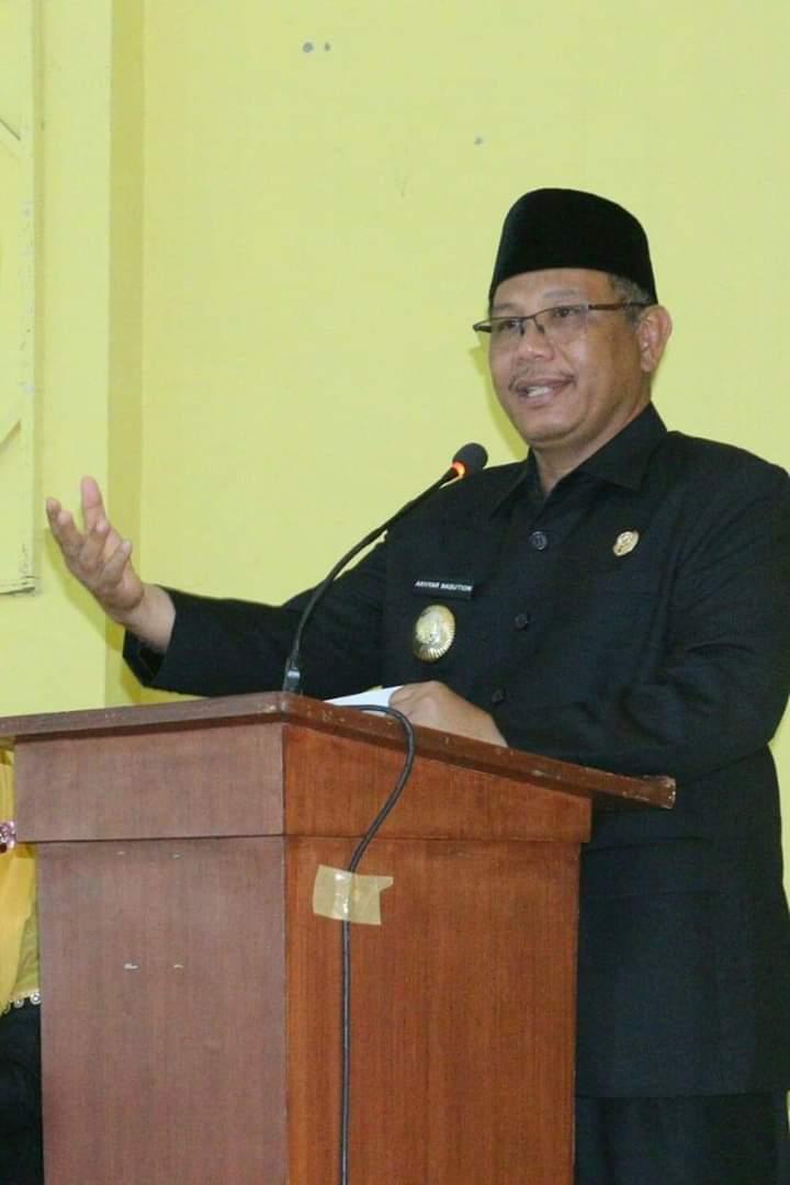 Akhyar Imbau Warga Medan Tetap Laksanakan Shalat Jum'at di Masjid
