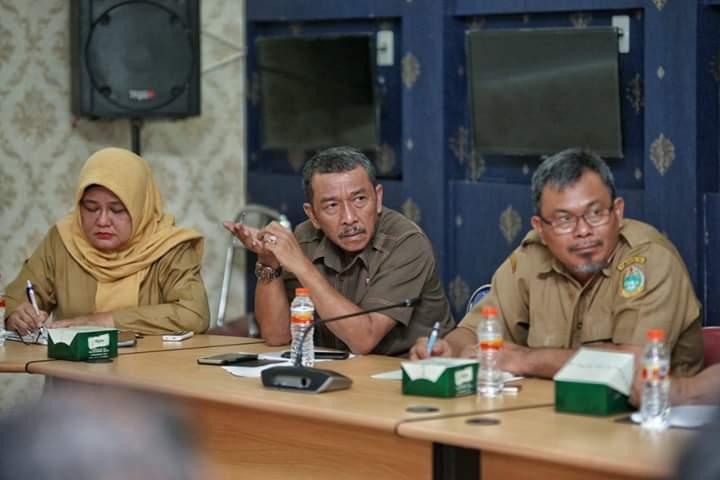 Pemko Medan Dukung Polrestabes Medan Ciptakan Situasi Kamtibmas