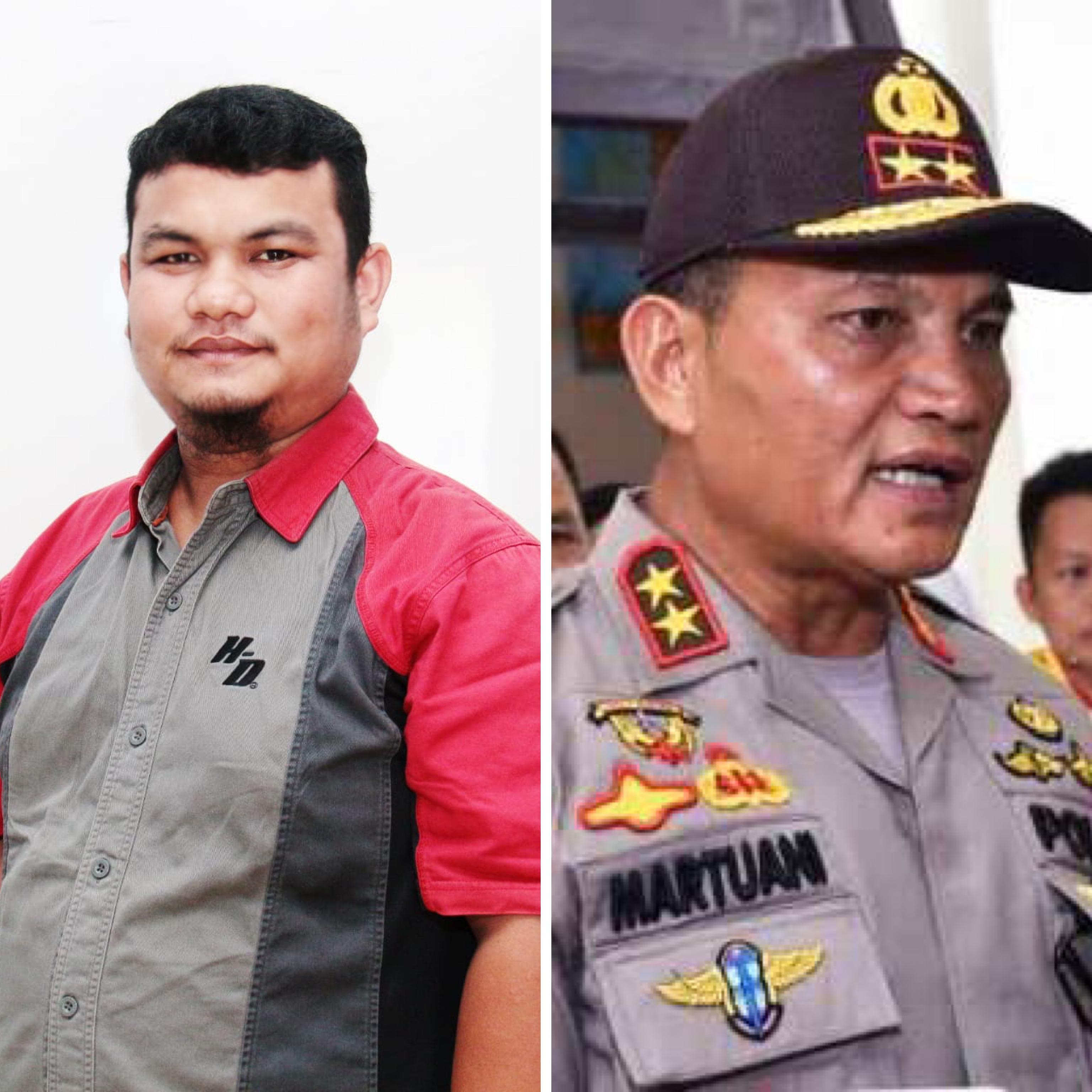 Dugaan Pungli Honorer, ILAJ: Minta Polda Sumut Periksa Bupati, Wakil Bupati, Kadis & Pimpinan DPRD Simalungun