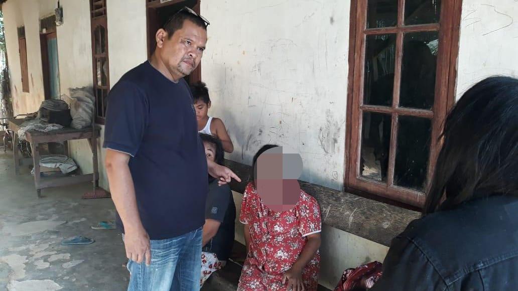 Buang Bayi di Labuhanbatu Selatan, Cewek Siantar Diciduk Polisi
