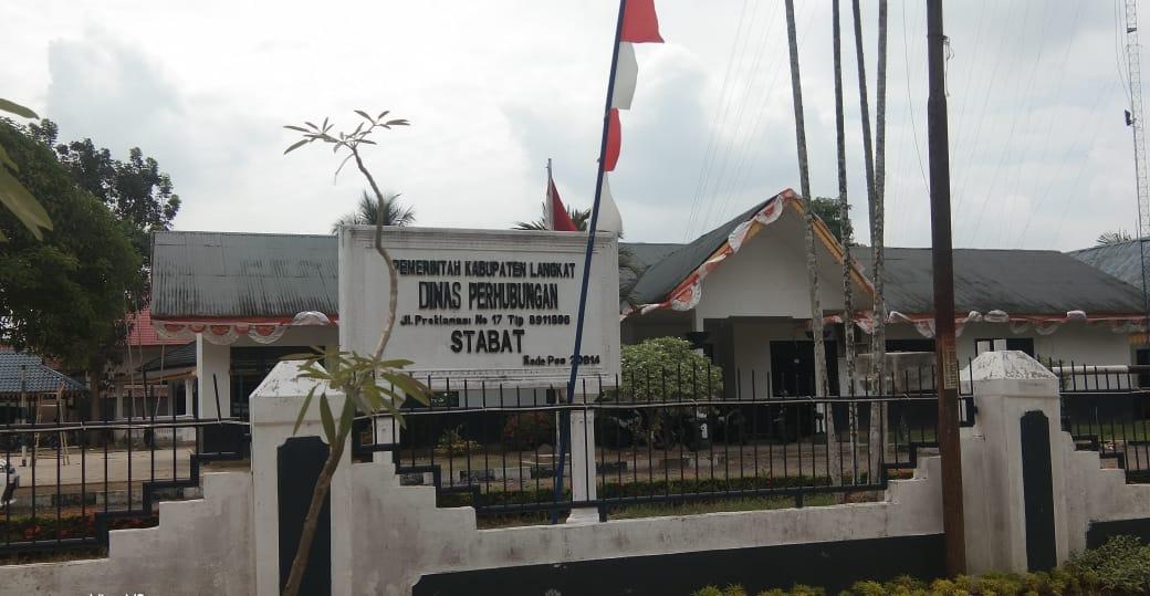 """Dugaan Eselon """"Naga Bonar"""" di Kabupaten Langkat, Mantan Kepsek Jadi Plt Kadis Perhubungan"""