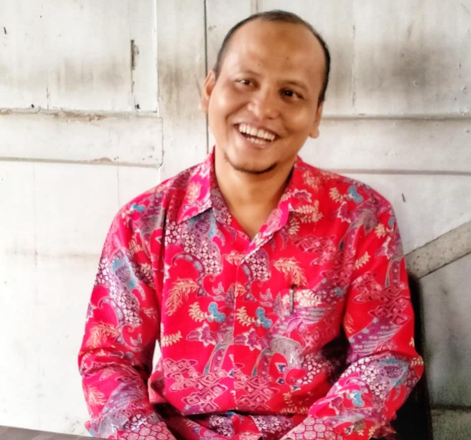 Musda BKPRMI Pematangsiantar, Muhammad Hasan Basri Munthe Siap Berkompetisi