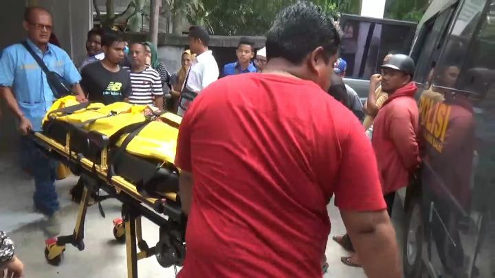 Gadis Remaja Tewas di Dalam Kamar, Hebohkan Warga Tanjung Balai