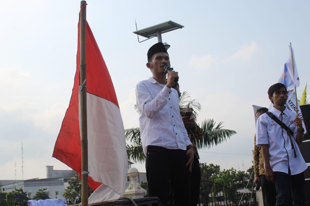 HIMMAH Sumut, Minta Pemerintah Evaluasi Kerjasama Indonesia- India