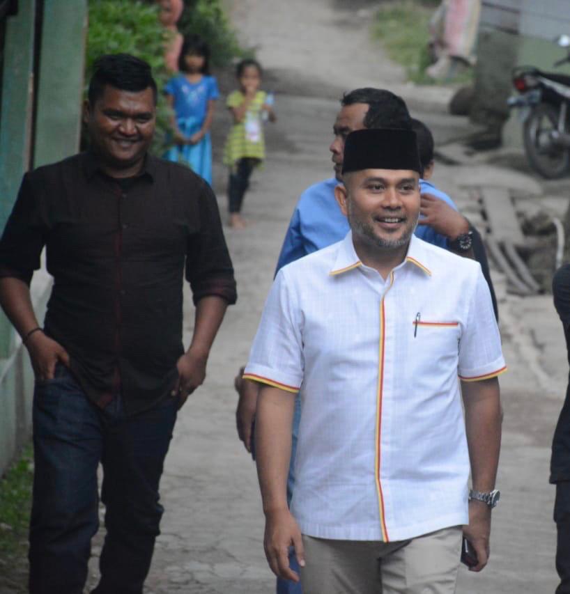 Selain Prabowo, Belum Ada yang Bisa Merebut Akar Rumput