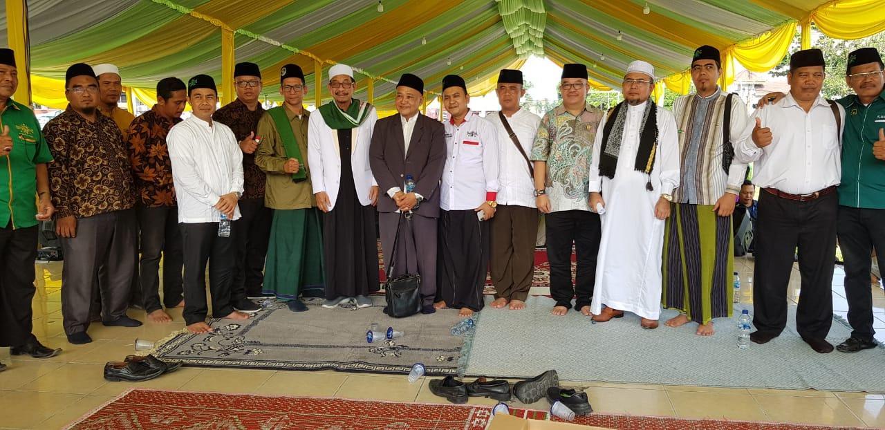 Pejuang Islam Nusantara Sumut, Kesenian Jadi Media Dakwah