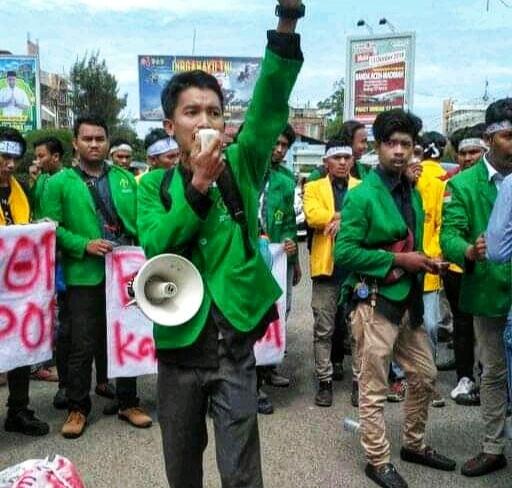 Dinas Kesehatan Lhokseumawe, Didesak Gelar Sosialisasi Waspada Corona