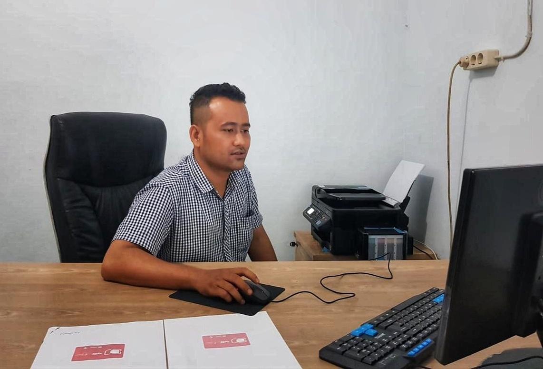 Pemuda Lira Medan, Himbau Kadis Kesehatan Provinsi & Kab/Kota Prioritaskan Masyarakat