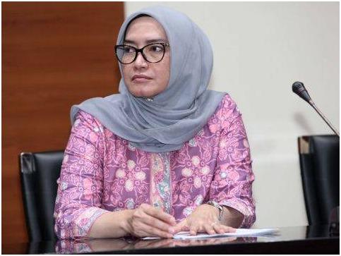 Evi Novida Ginting Manik, Dipecat DKPP dari Komisioner KPU RI