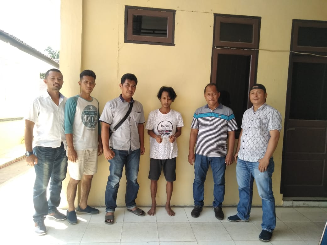 Team Khusus Anti Bandit Polres Sergai, Berhasil Ringkus DPO Bajing Loncat
