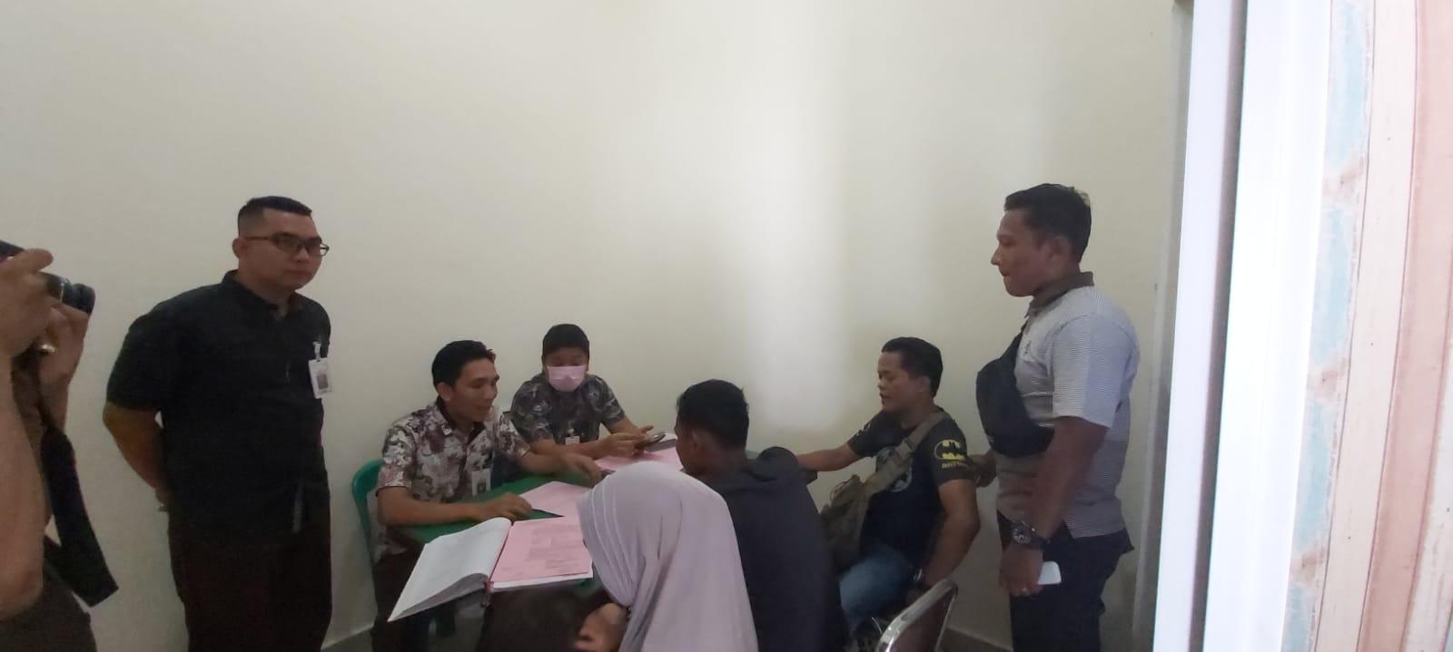Kasus Pembunuhan Anak, Dilimpahkan ke Kejaksaan Negeri Tanjung Balai