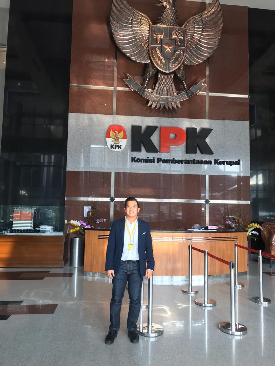 Tim Pengacara 6 Aktivis Antikorupsi Kembali Datangi KPK
