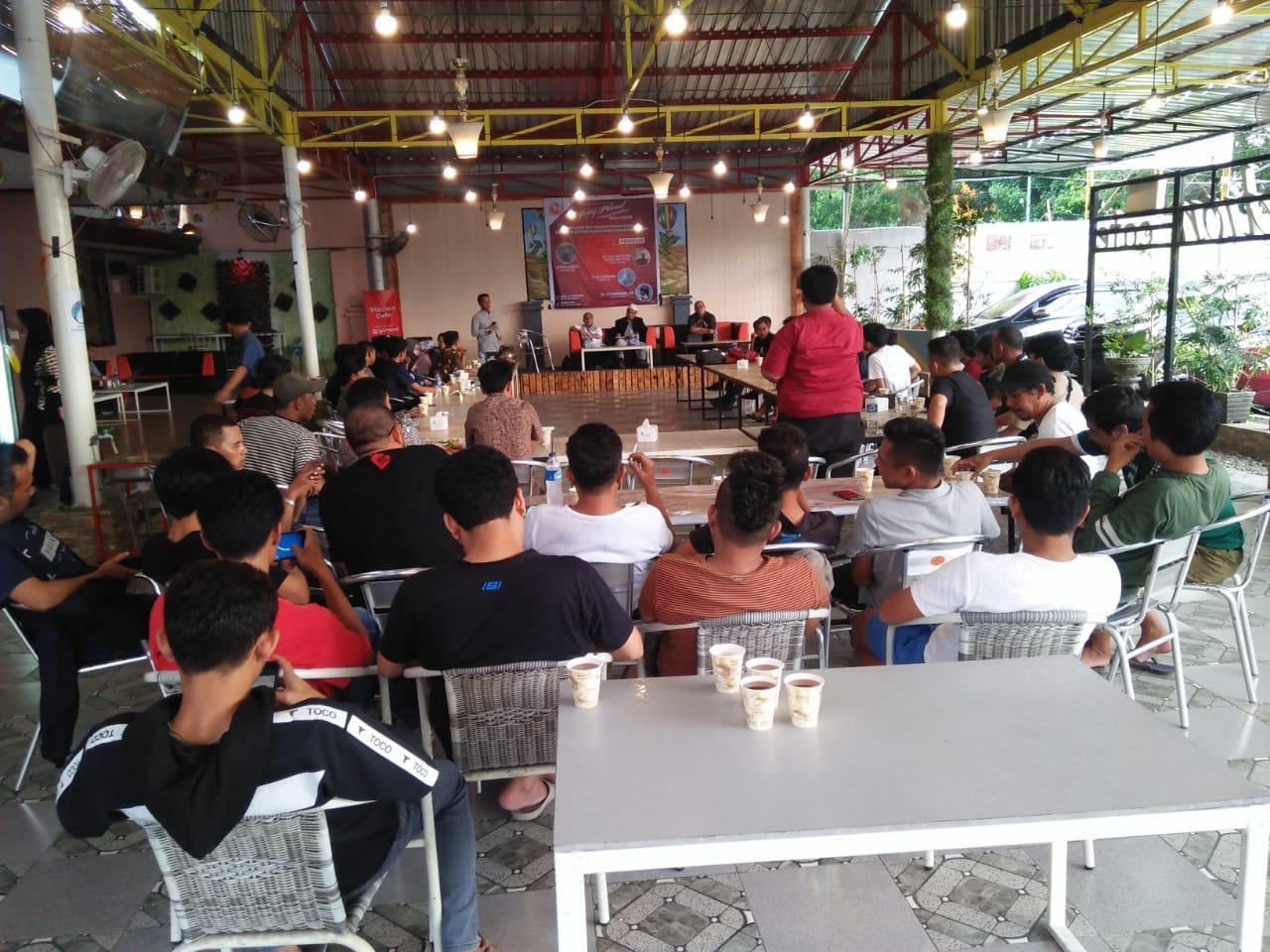 Young Milenial, Ancaman Penyebaran Faham Radikal Bagi Pelajar dan Mahasiswa di Sumatera Utara