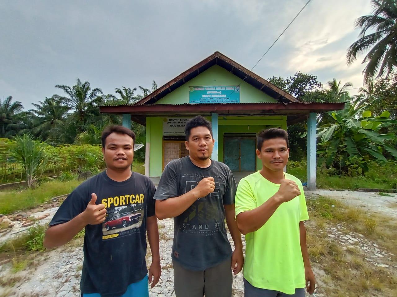 Forum Masyarakat Desa Sei Tarolat, Desak Inspektorat Labuhanbatu untuk Audit Bumdes Maju Bersama