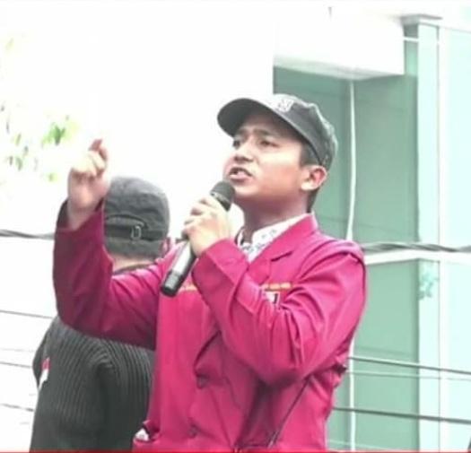 IMM Kota Medan: Pemko Harus Perhatikan Pekerja Informal