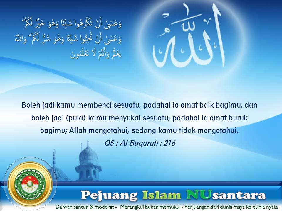 Pejuang Islam Nusantara, Nasihat untuk Sahabat Tentang Harta dan Jabatan