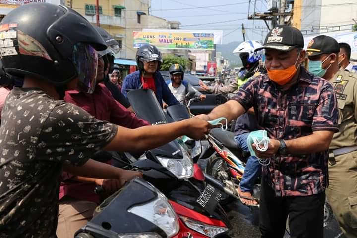 TNI dan Polri bersih-bersih