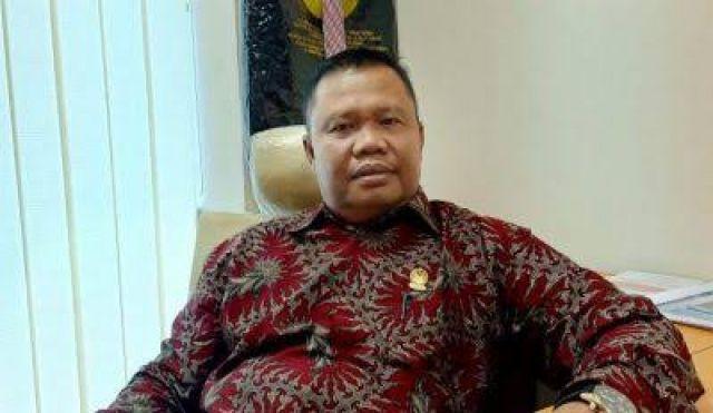 APD Langka, Anggota DPRD Sumut: Gubsu Jangan Kerja Sendiri, Libatkan Seluruh OPD