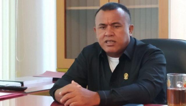 Penanggulangan Covid-19 di Sumut, F-PDIP Sebut Bola Ada di Tangan Gubsu dan Ketua DPRD