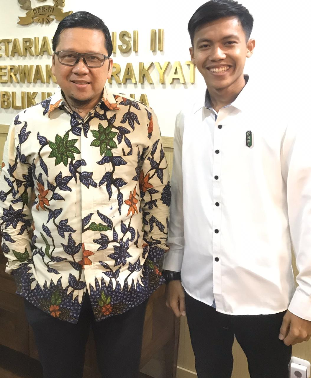 Pilkada Serentak Ditunda, HMI Lampung Apresiasi Langkah DPR RI