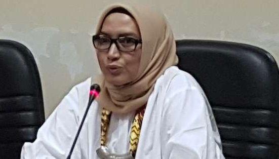 Pemecatan Evi Novida Ginting Manik, DKPP : KPU Jalankan Putusan MK Separuh