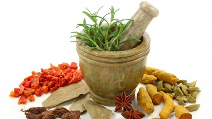 Apa Saja Tanaman Herbal yang Dapat Mencegah Covid-19?