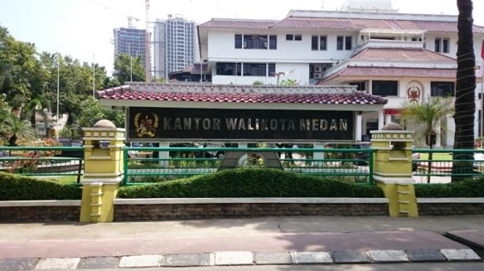 Virus Corona di Medan, Akhyar Nasution Instruksikan ASN Diisolasi