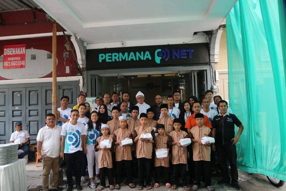 Jasa Layanan Internet, Perangin-Angin Mergana.net Hadir di Kota Medan