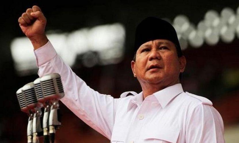 Gerindra Sumut, Ingin Prabowo Pimpin Kembali