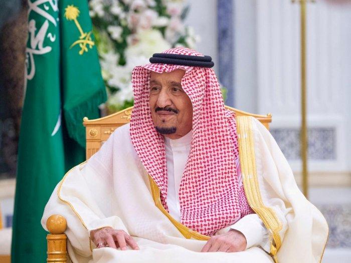 Virus Corona di Arab Saudi, Ini Kata Raja Salman