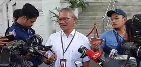 Jubir: Indonesia Tanggap Darurat Covid-19, Presiden yang Umumkan