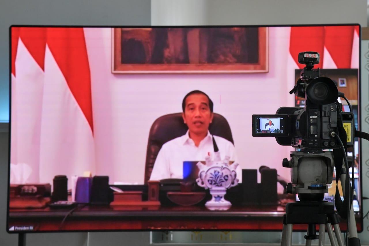 Enam Program Bantuan Tambahan Diberikan Pemerintah Hadapi Covid-19