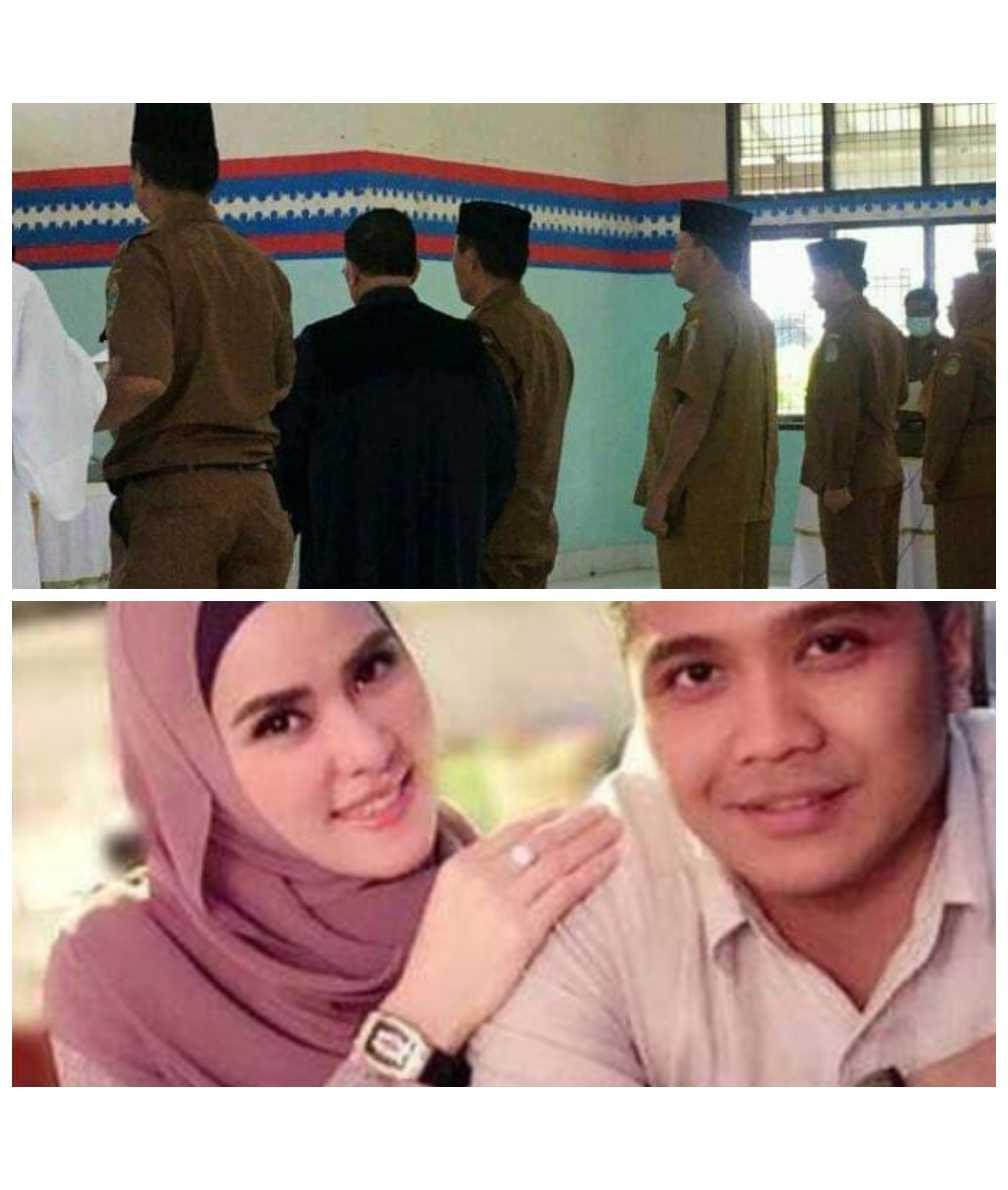 Remaja Surau Darul Mukmin dan BKS
