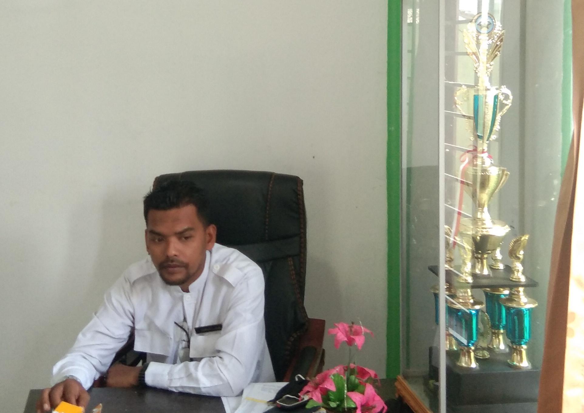 Pemerintah Gampong Meurandeh Aceh, Terus Berupaya Terkait Pencegahan Penyebaran Virus Corona