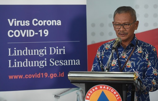 Update Corona Indonesia 2 April: 1.790 Positif, 112 Sembuh dan 170 Meninggal