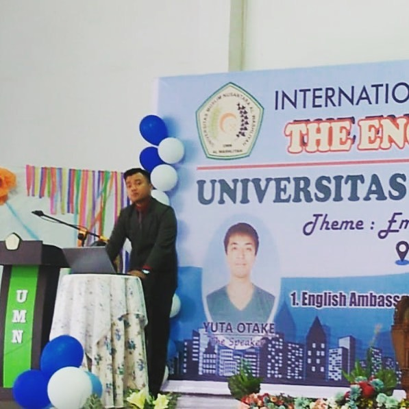 Dilema Mahasiswa UMN Al-Washliyah Medan Karena Covid-19