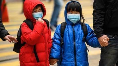 Cina Lockdown, Kota Jia Hadapi Serangan Corona Gelombang Kedua