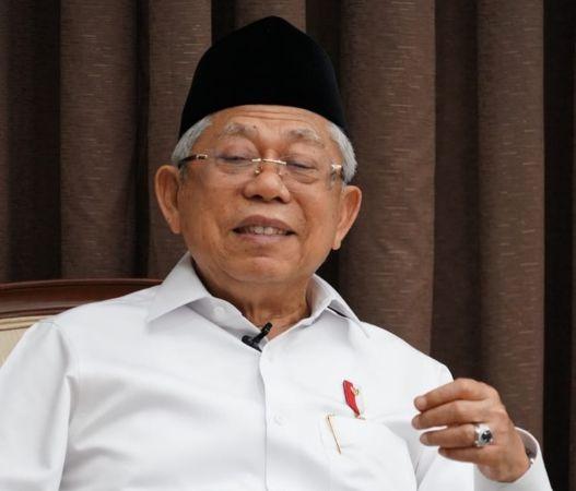 Cegah Corona, Ma'ruf Amin Dorong MUI Terbitkan Fatwa Mudik Haram
