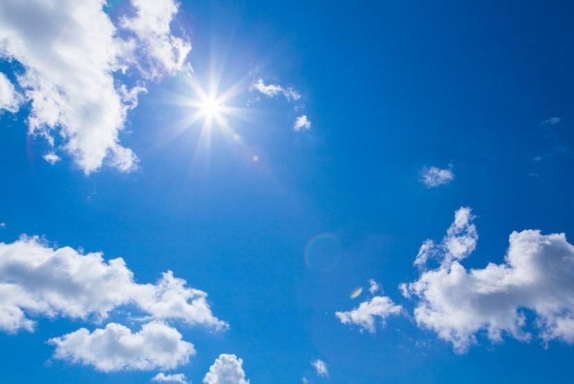 Corona Tak Kuat Panasnya Cuaca yang Sebenarnya Mitos Belaka